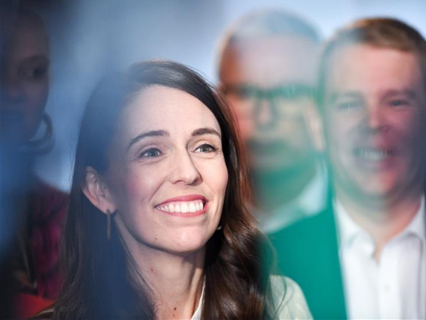 New Zealand to form new gov't before official election results