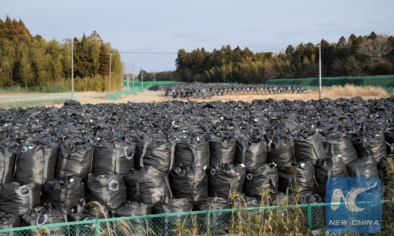 Japan dumping nuclear waste water into ocean sparks global outrage