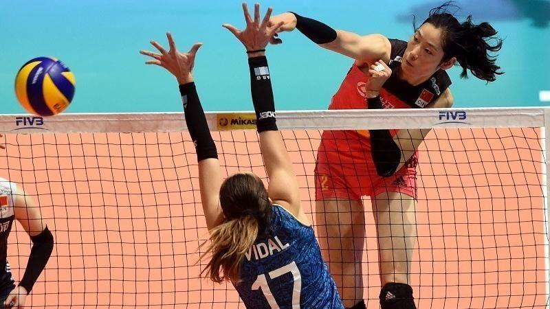 Chinese star spiker Zhu Ting extends stay in Tianjin