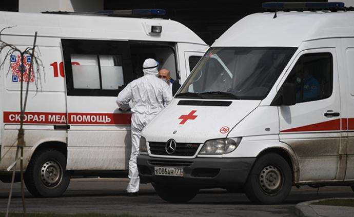 Russia reports 15,099 COVID-19 cases in single day