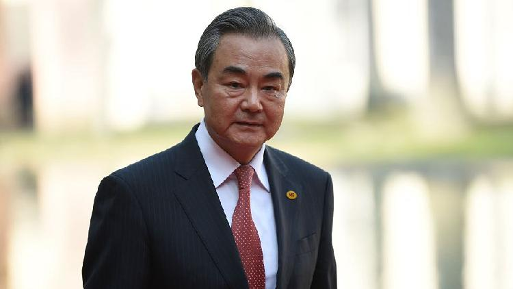 Chinese FM to attend UNSC meeting on Gulf situation