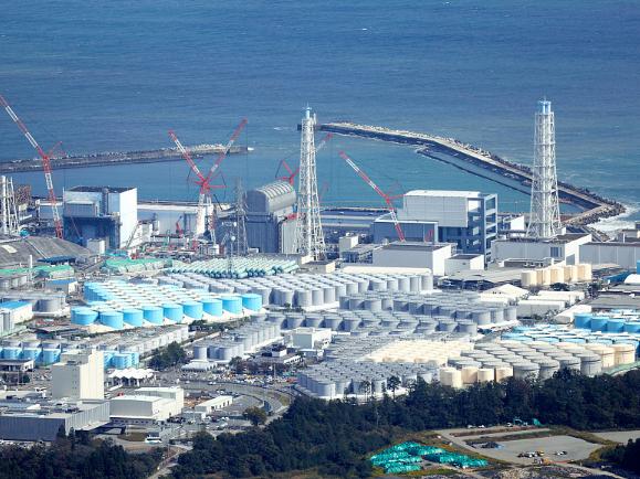 China hopes Japan to deeply weigh impact of releasing Fukushima water