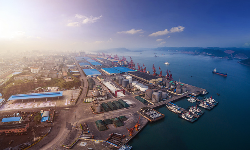 Business between China and Southeast Asia to re-start after COVID-19