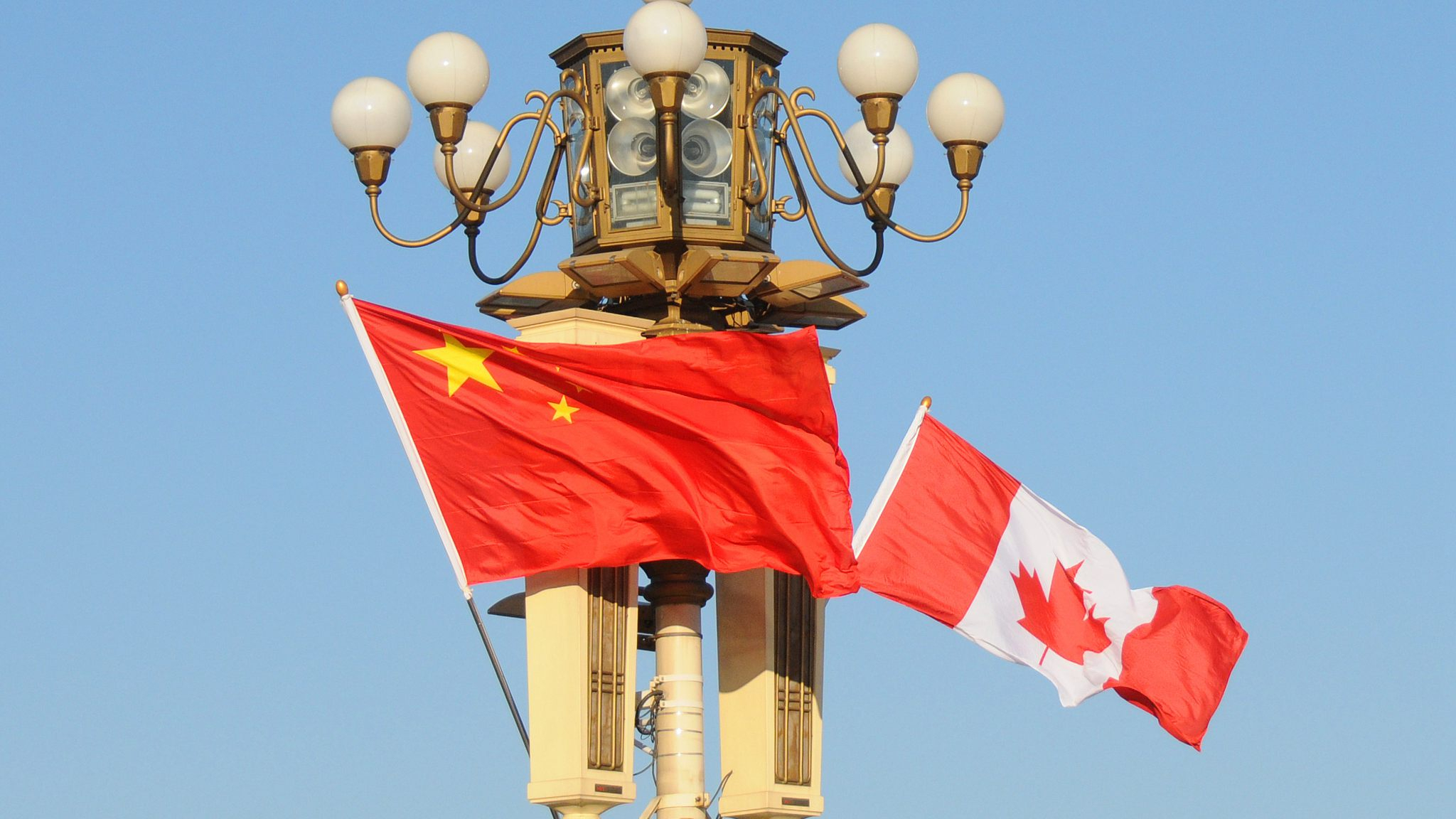 China urges Canada to 'face up to the facts' regarding bilateral ties