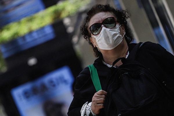 Brazil's COVID-19 death toll nears 154,000