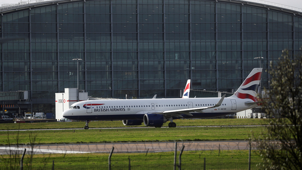 New British Airways CEO urges end to UK quarantine