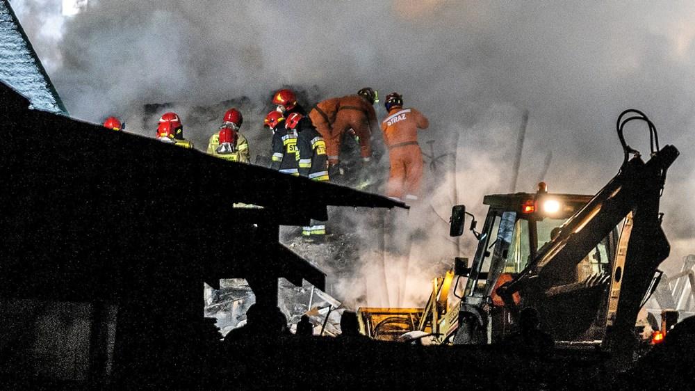 Gas blast kills four in north China coal mine