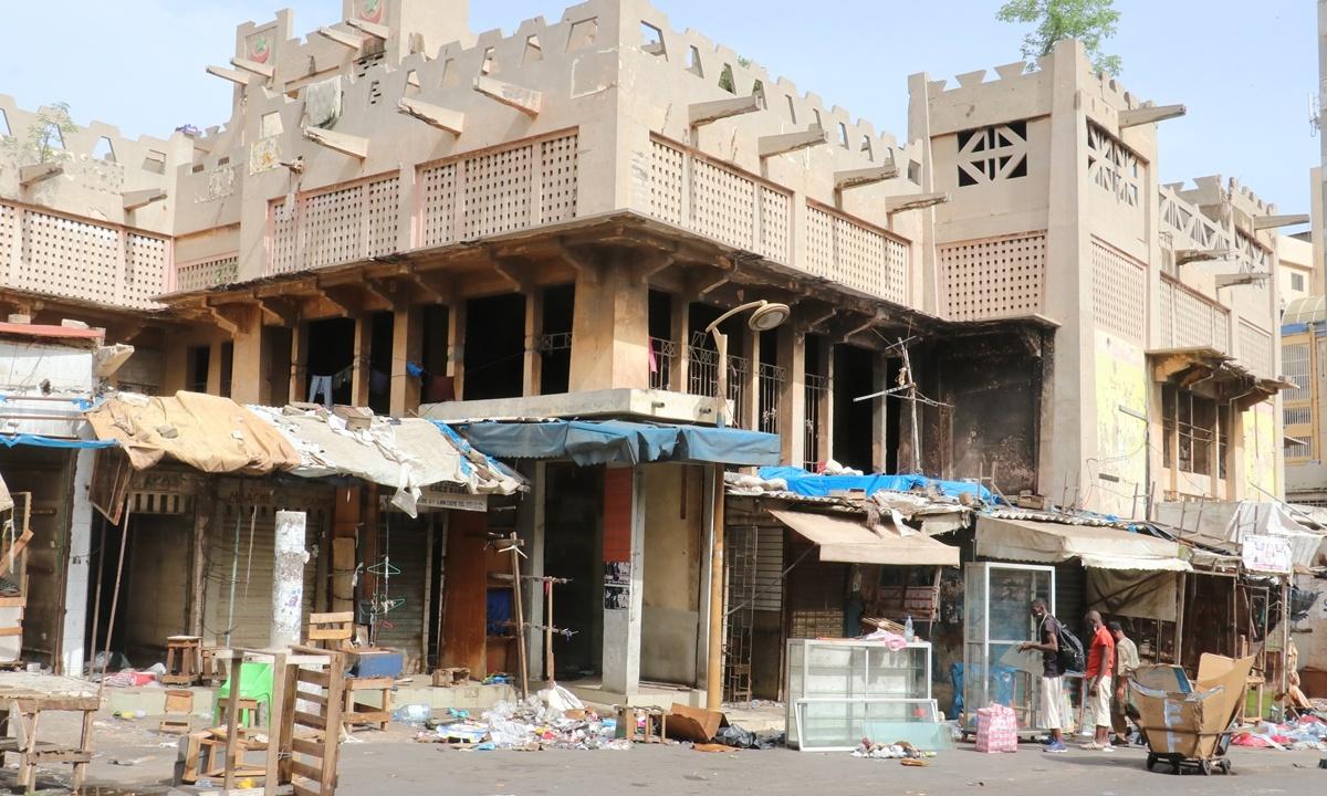 EU hails US' plan to remove Sudan from terror blacklist