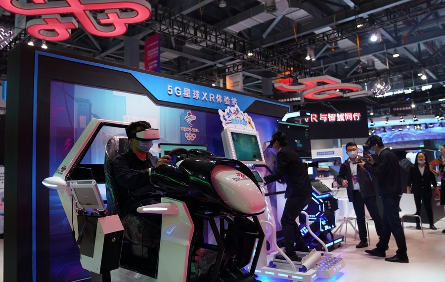 China releases list of top 50 VR firms