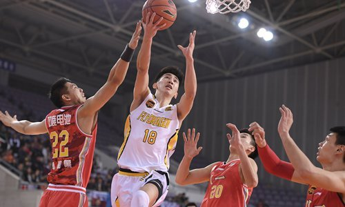 Chinese army's pro team quits CBA and WCBA, but Bayi spirit lives on