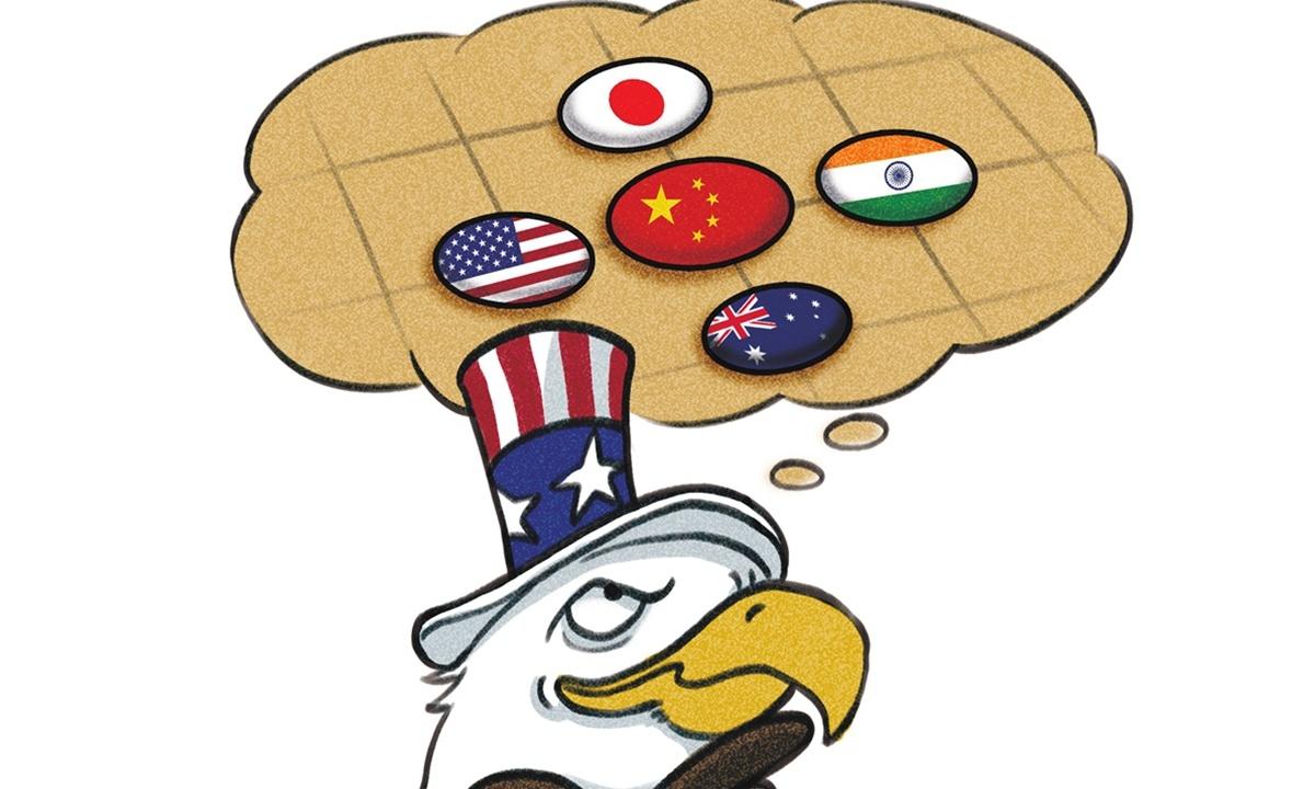 New Delhi wants to dance with Washington's war waltz in Indian Ocean