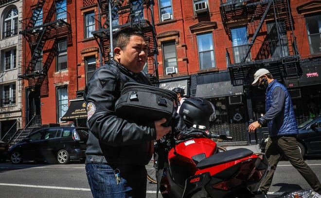 NYPD forms Asian Hate Crime Task Force: media