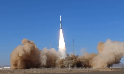 Chinese space firms to scale new heights, inspired by national support, SpaceX's success