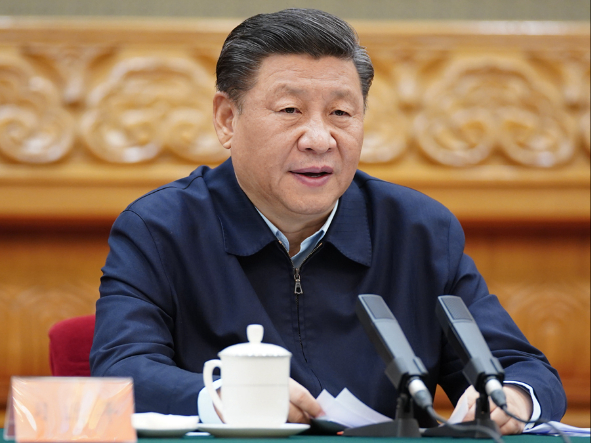 Xi advocates respect, care for heroes