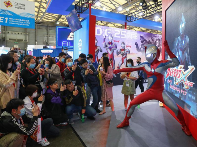 Demand for China's toys up amid pandemic