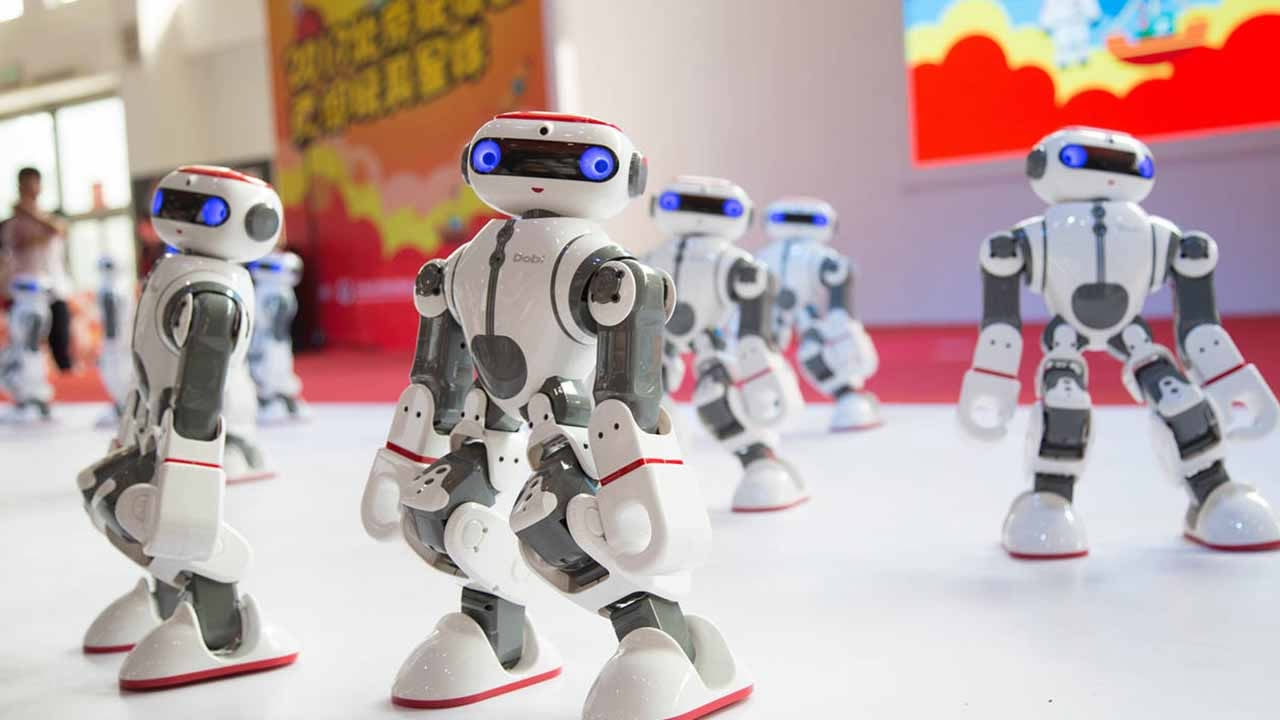 China sees recovering toy export market