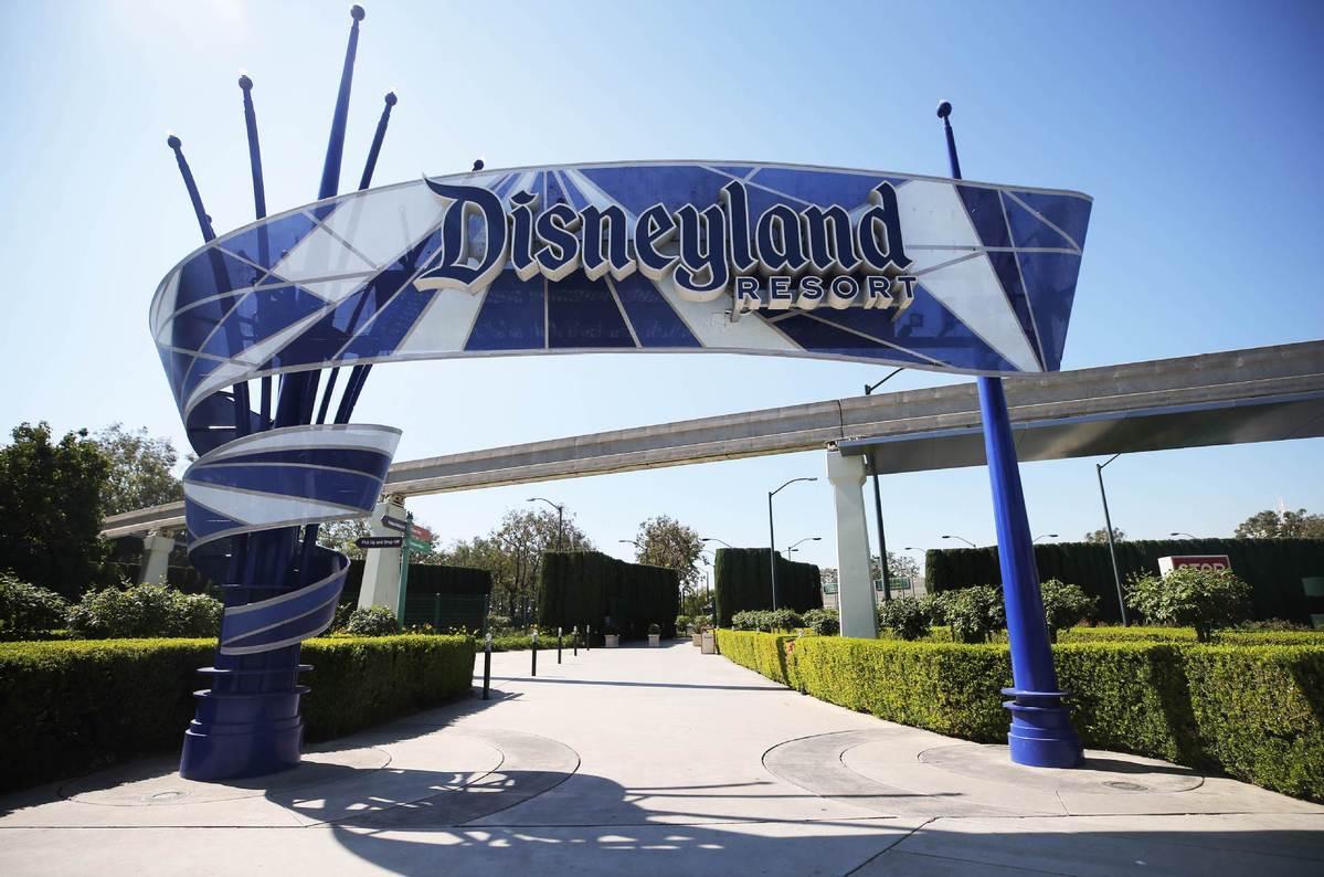 Disney slams California's theme park reopening plan