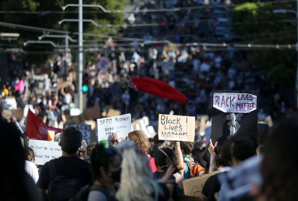 San Francisco launches campaign against racial discrimination