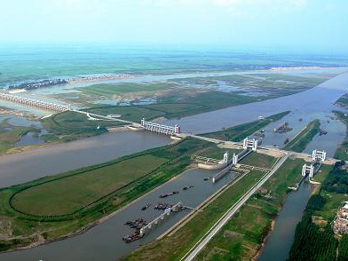 Harness Huaihe River: 70 years' effort pays off