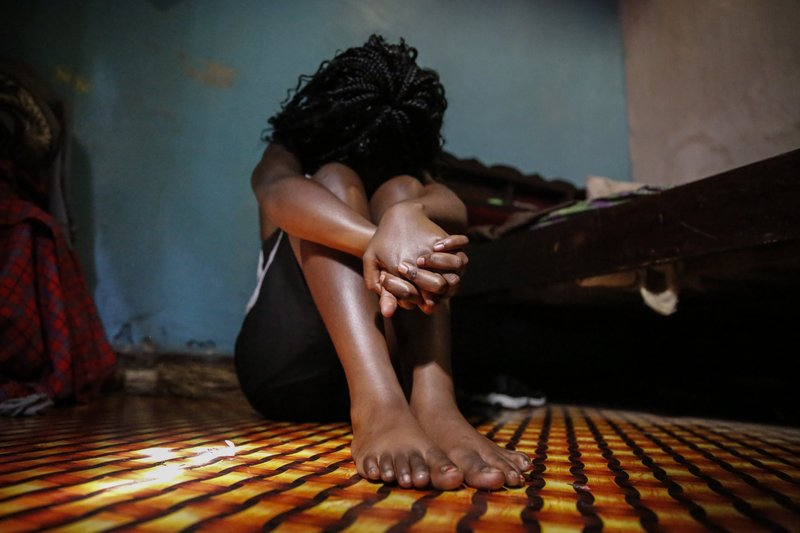 From 'role models' to sex workers: Kenya's child labor rises