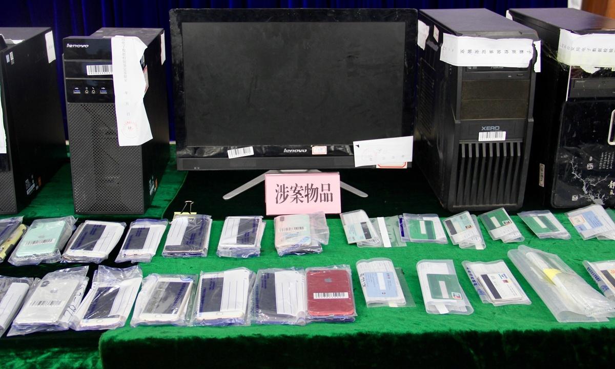 Guangdong police take lead in crackdown on cross-border gambling