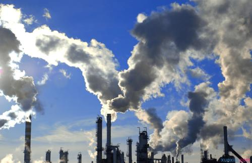 Pollution control targets to be met
