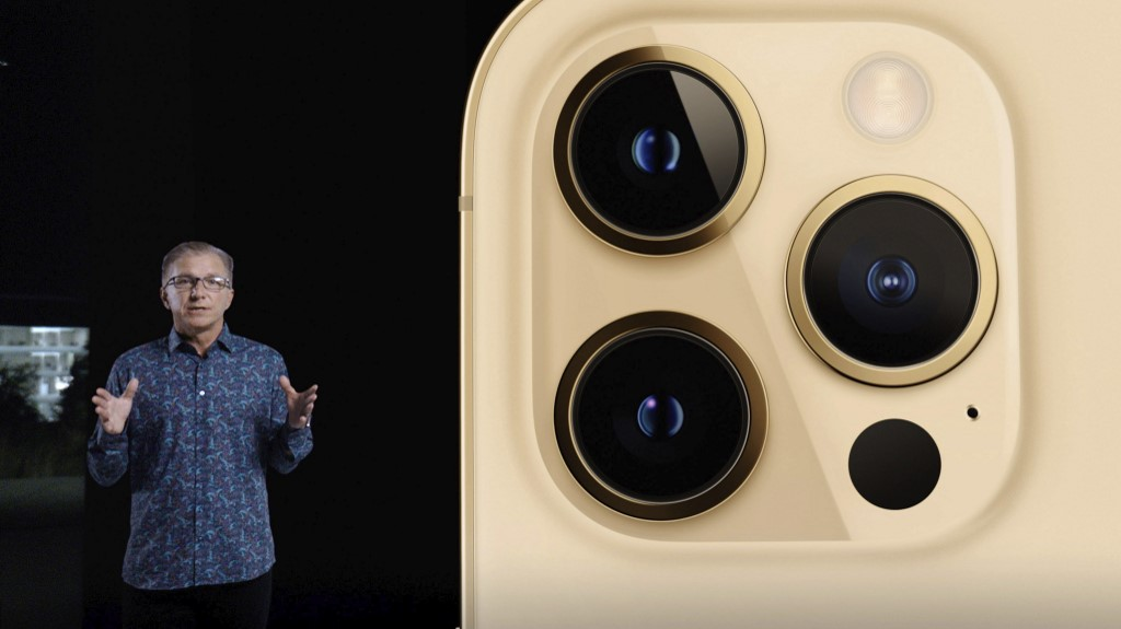 Apple sits atop list of consumer complaints