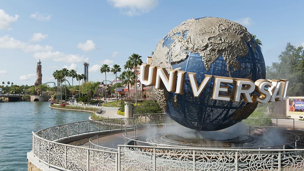 Universal Beijing Resort unveils details on iconic attractions