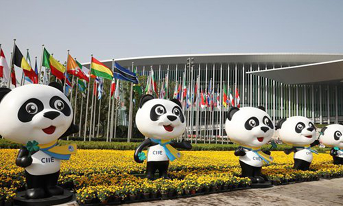 CIIE ideal opportunity for Sri Lankan exporters, says official