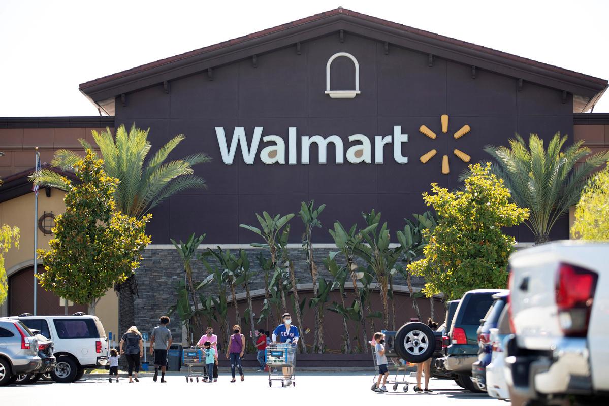 Walmart files preemptive lawsuit against US government