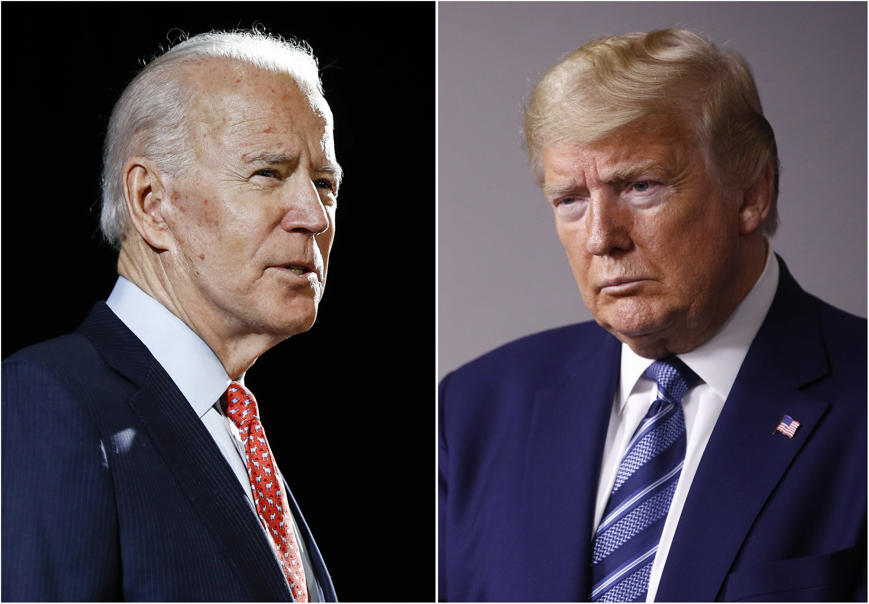 Final Trump-Biden presidential debate kicks off