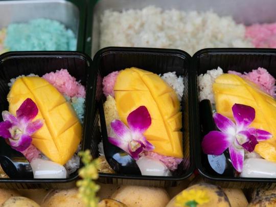 2020 Phuket Vegetarian Festival held in Thailand