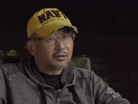 Guan Hu's 'US navy cap' brings controversy on his Korean War film's debut