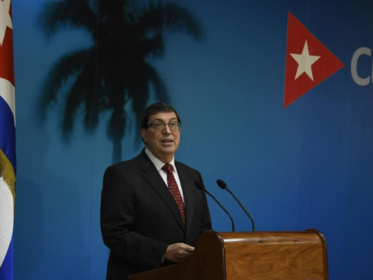 US trade embargo causes 144 bln USD in losses for Cuban economy