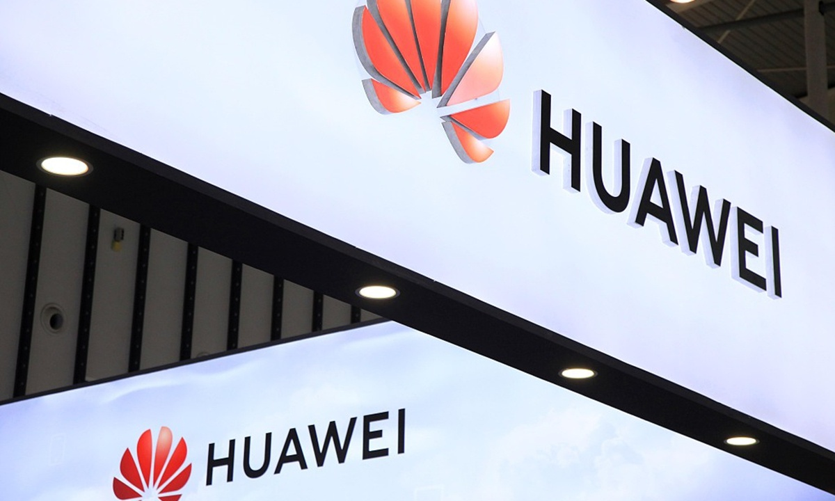 Huawei meets expectations to post 9.9% growth in sales in first three quarters