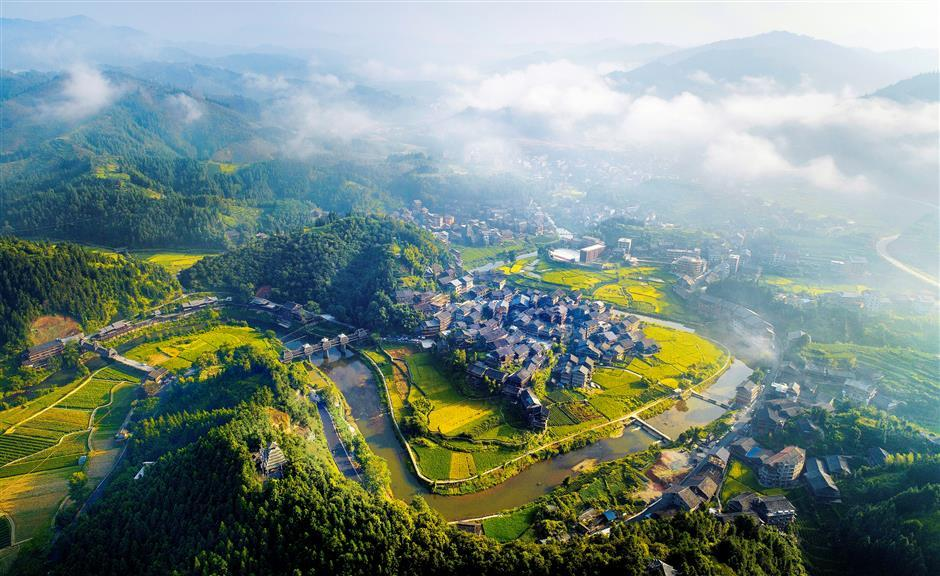 Free, discounted admission to fuel tourism in Guangxi Zhuang Autonomous Region