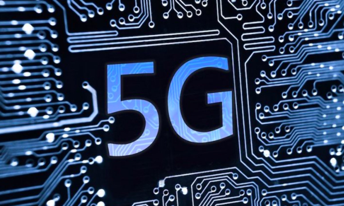 Chinese Embassy slams US accusations against China on 5G-related issues