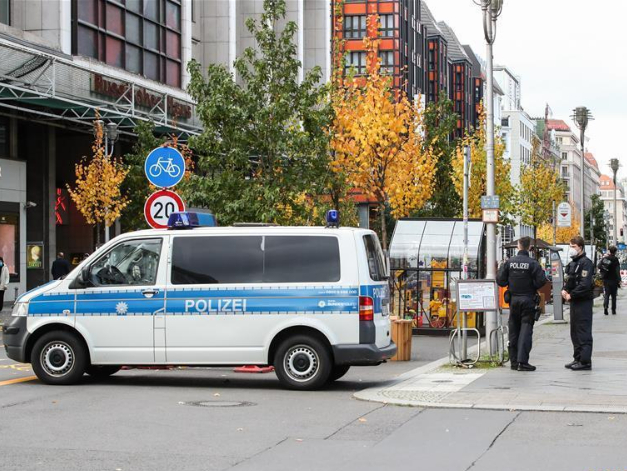 Daily life in Germany amid COVID-19 epidemic