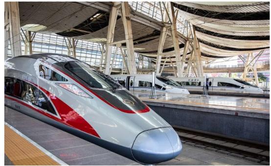 Beijing-Shanghai railway plans to provide 'quiet car' service
