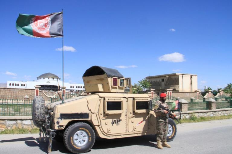Afghan govt forces kill key al-Qaida leader: security agency source