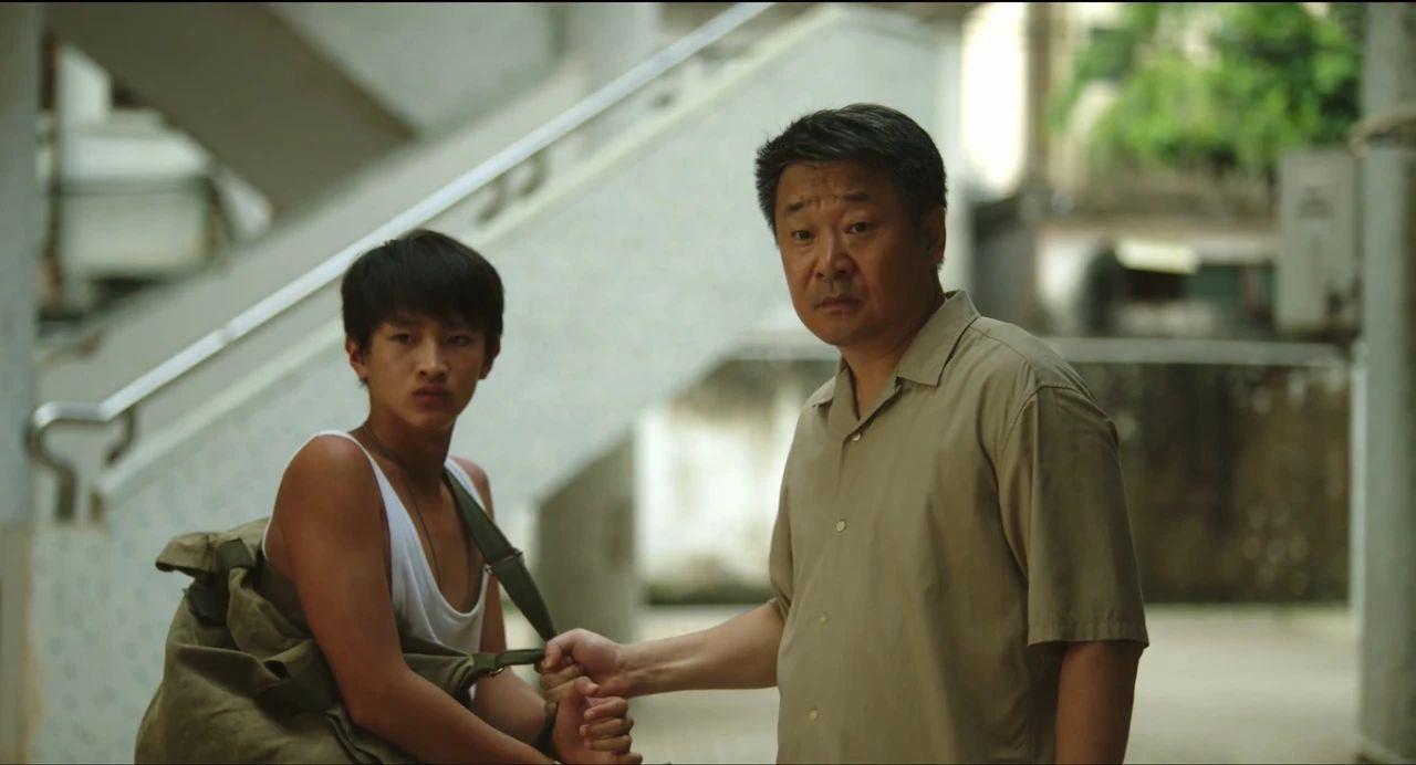 'The Bad Kids' makes good at Busan film festival