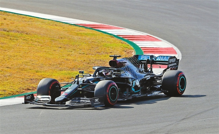 Hamilton to become most victorious F1 driver