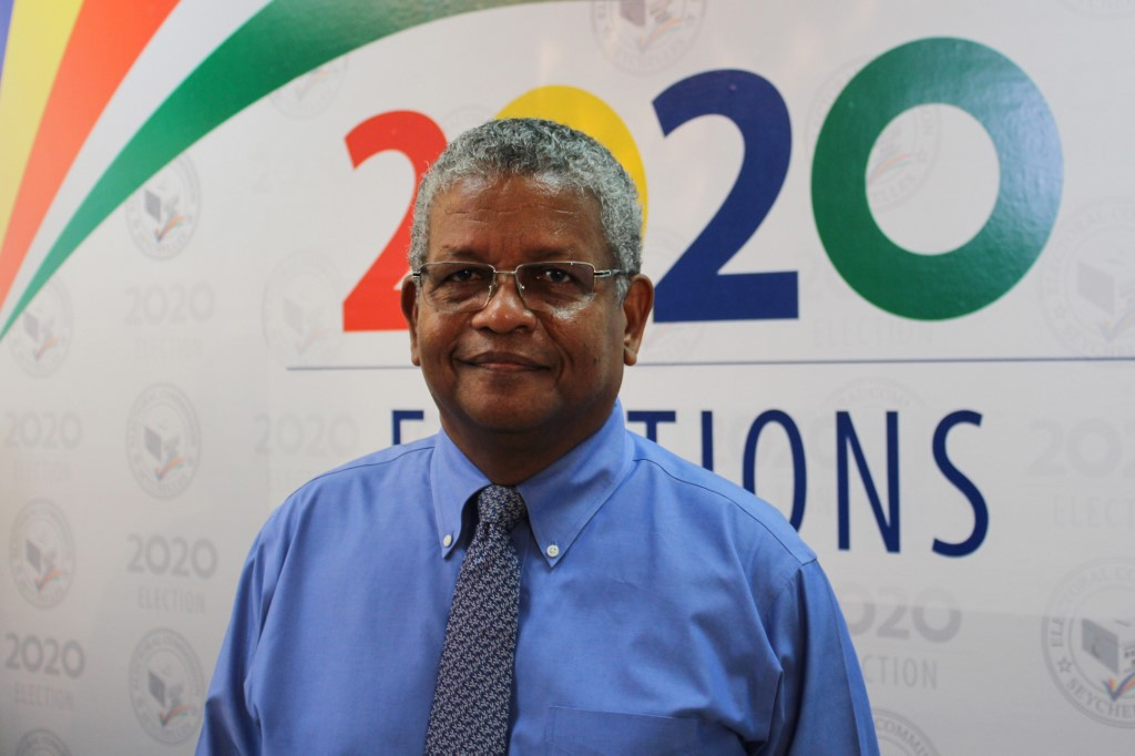 Seychelles opposition candidate wins presidential election