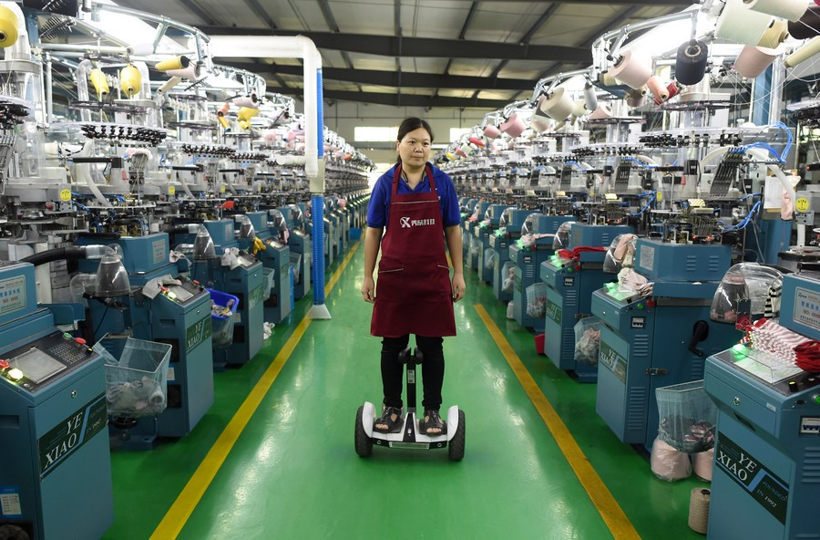 China unveils new measures to boost private businesses