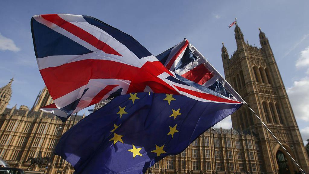 UK-EU trade talks extended, says Downing Street