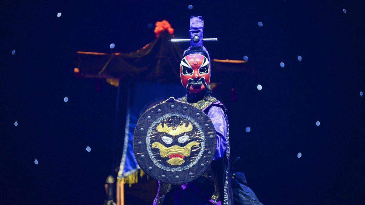 International magic carnival kicks off in Beijing