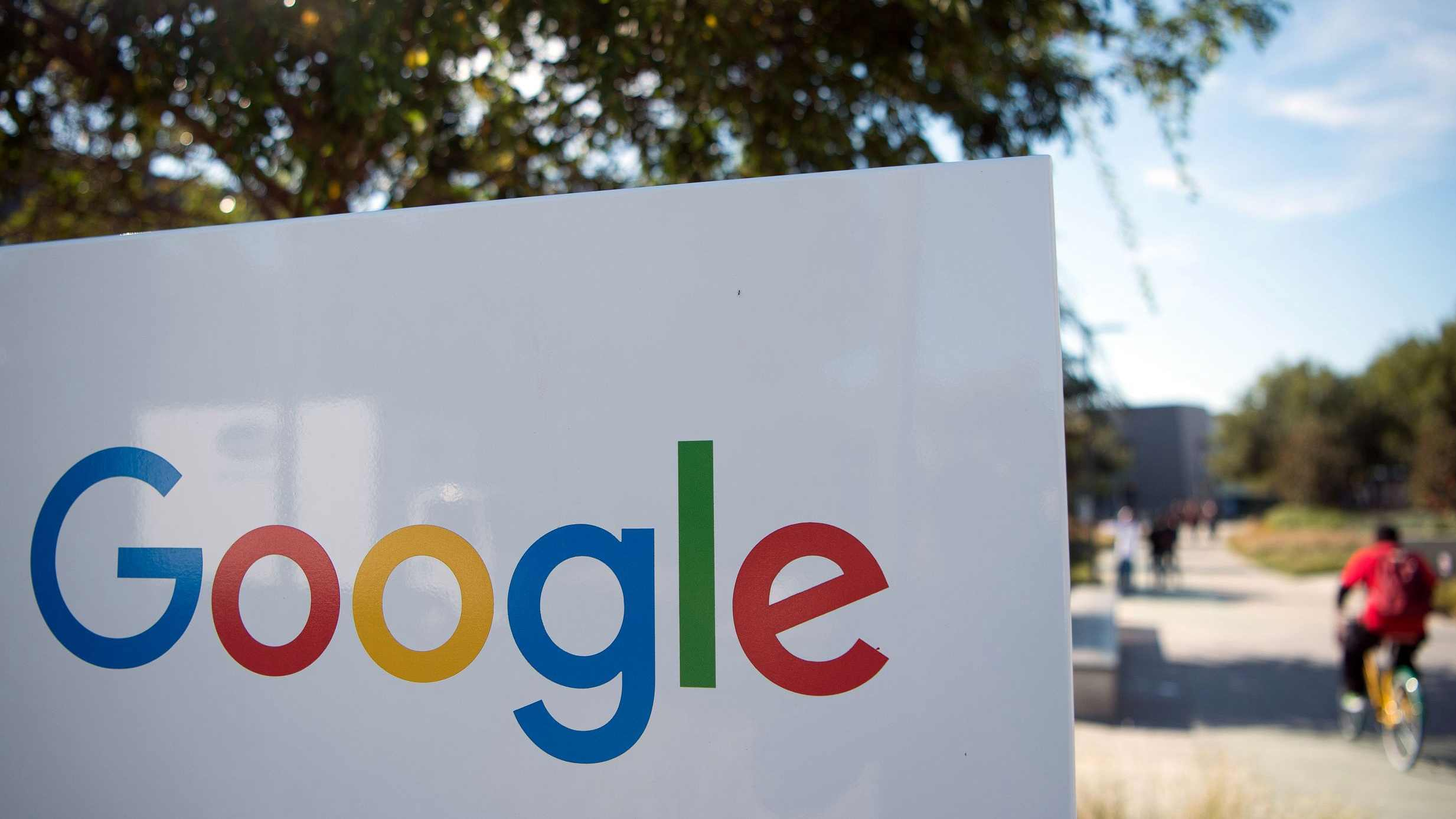 US court sets first hearing on Google antitrust lawsuit