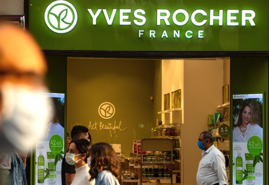 France facing backlash from Islamic world