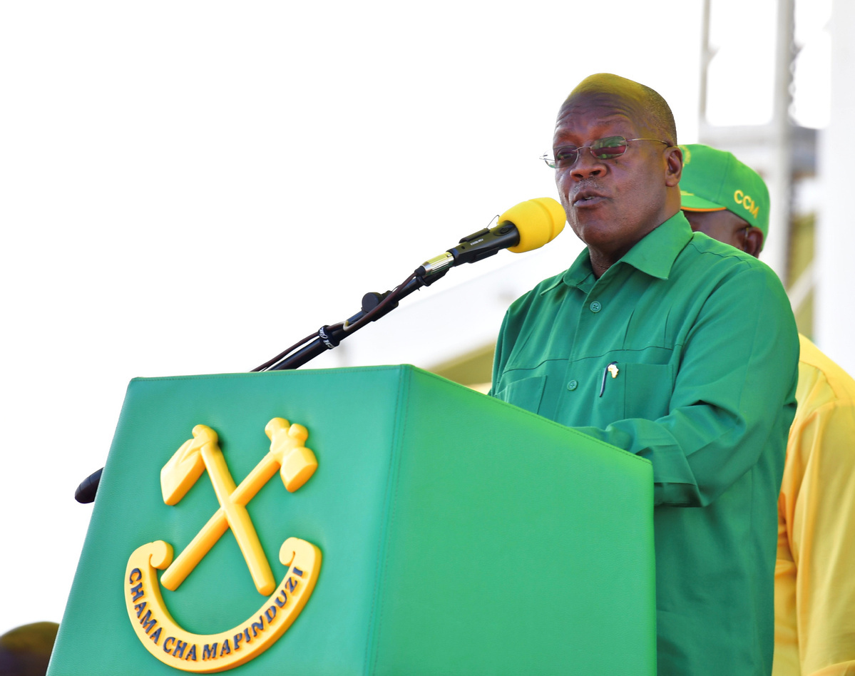 Tanzania and Côte d'Ivoire set to go to polls