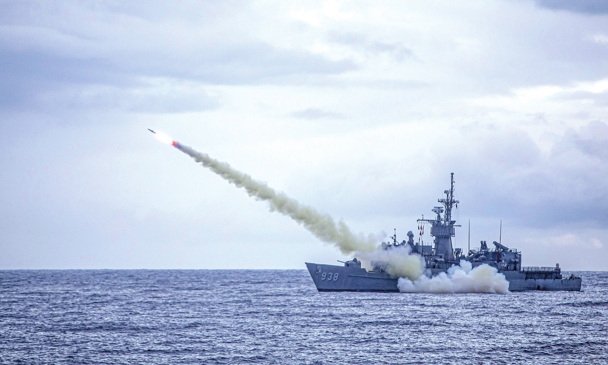 Can US arms sales to Taiwan be curbed? Yes and undoubtedly